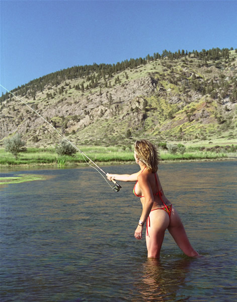 Missouri River Expeditions // Montana Fly Fishing Posters